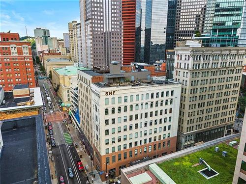 Photo of 11 5th Ave #602, Downtown Pgh, PA 15222 (MLS # 1513232)