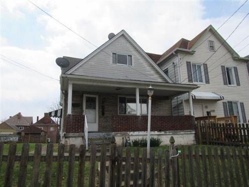 Photo of 127 W Miller Street, Munhall, PA 15120 (MLS # 1448239)