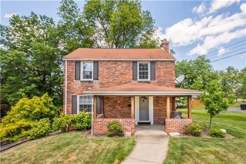 Photo of 3504 Forest Road, Bethel Park, PA 15102 (MLS # 1462242)