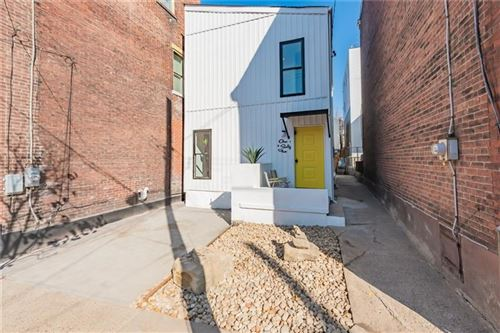 Photo of 165 42nd St, Pittsburgh, PA 15201 (MLS # 1475247)