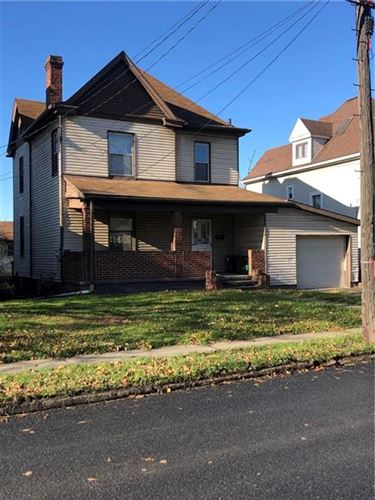 Photo of 1045 Allison Avenue, Washington, PA 15301 (MLS # 1477250)