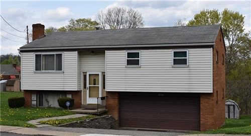 Photo of 1009 Mcpherson Ave, Clairton, PA 15025 (MLS # 1494250)