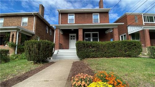 Photo of 125 Stanton Ct, Pittsburgh, PA 15201 (MLS # 1470252)