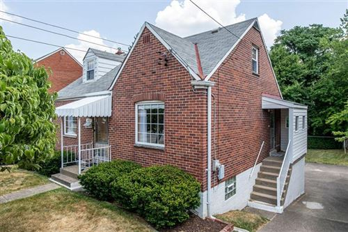 Photo of 987 Illinois, Pittsburgh, PA 15221 (MLS # 1456254)