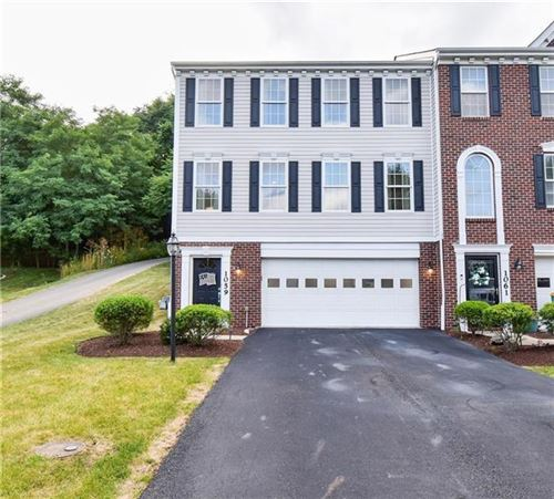Photo of 1059 Bayberry Dr, Canonsburg, PA 15317 (MLS # 1478256)