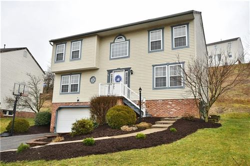 Photo of 228 Hooks Ln, Canonsburg, PA 15317 (MLS # 1447258)