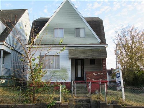 Photo of 61 Frazier Ave, Mc Kees Rocks, PA 15136 (MLS # 1462258)