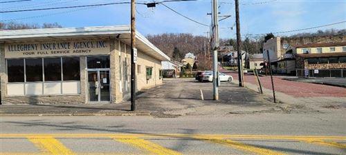 Photo of 3515 Walnut St, McKeesport, PA 15132 (MLS # 1482261)