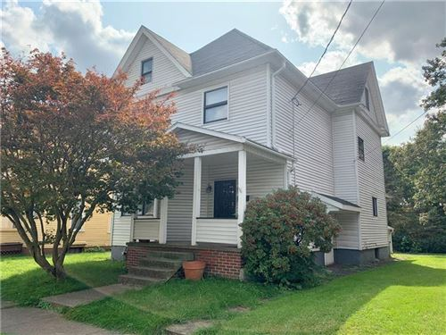 Photo of 205 W Madison Avenue, New Castle, PA 16102 (MLS # 1470265)