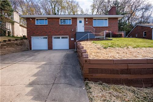 Photo of 106 Castle Dr, Pittsburgh, PA 15235 (MLS # 1478265)