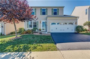 Photo of 122 Village Cir, Oakdale, PA 15071 (MLS # 1418266)