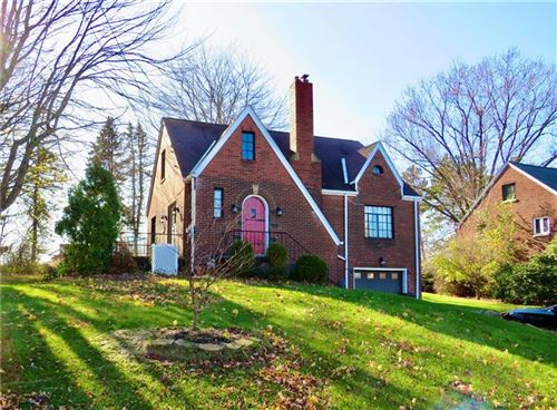 Photo of 1037 Highland Ave, Ambridge, PA 15003 (MLS # 1477271)