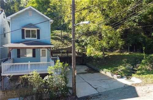 Photo of 301 Milroy St, Pittsburgh, PA 15214 (MLS # 1470276)