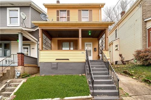 Photo of 1403 Meadow Street, Mckeesport, PA 15132 (MLS # 1478277)