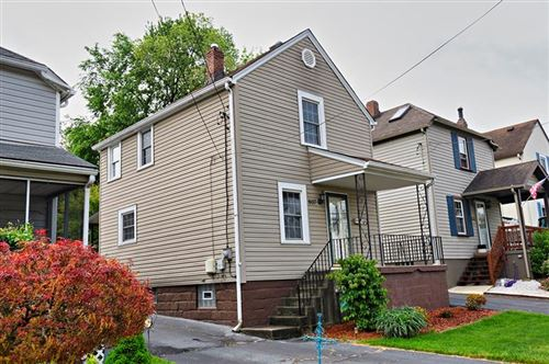 Photo of 607 Aylesworth Avenue, Bridgeville, PA 15017 (MLS # 1448278)