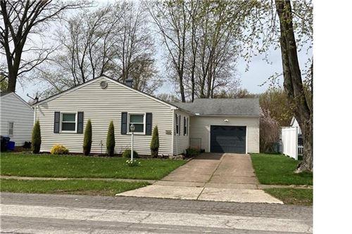 Photo of 3516 W 34th St, Millcreek Township - ERI, PA 16506 (MLS # 1495279)