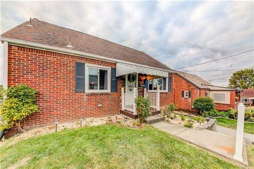 Photo of 704 Muldowney Ave, West Mifflin, PA 15122 (MLS # 1470281)