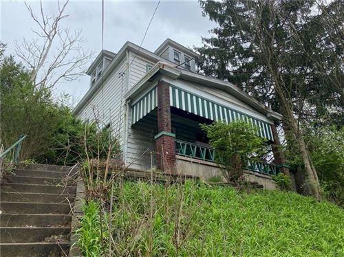Photo of 20 Obey St, Crafton Heights, PA 15205 (MLS # 1495281)