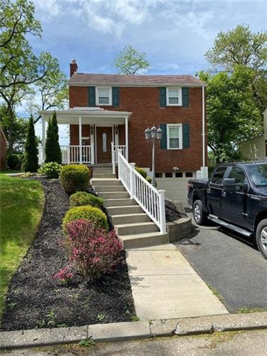 Photo of 1572 Bellaire Pl, Pittsburgh, PA 15226 (MLS # 1448282)
