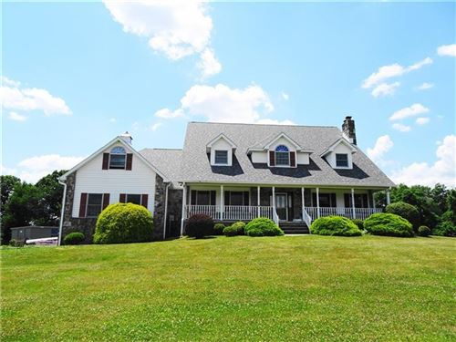 Photo of 1018 Cody Road, HUNKER, PA 15639 (MLS # 1477283)