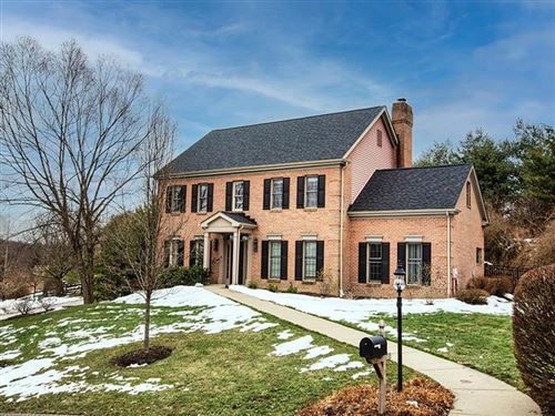 Photo of 255 Sweet Gum Road, Harmar, PA 15238 (MLS # 1487284)