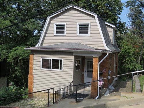 Photo of 2136 Boustead Street, Pittsburgh, PA 15216 (MLS # 1470288)