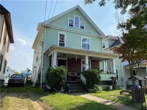 Photo of 930 BECKFORD STREET, New Castle, PA 16101 (MLS # 1470289)