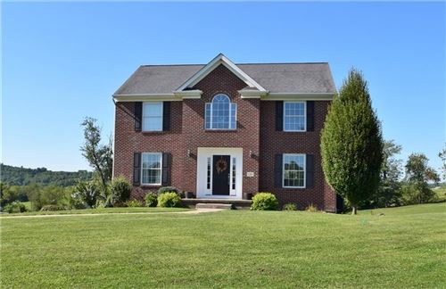 Photo of 145 Timberline Drive, Washington, PA 15301 (MLS # 1433292)