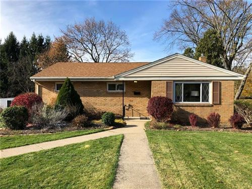 Photo of 233 Graeser Avenue, Bethel Park, PA 15102 (MLS # 1477293)