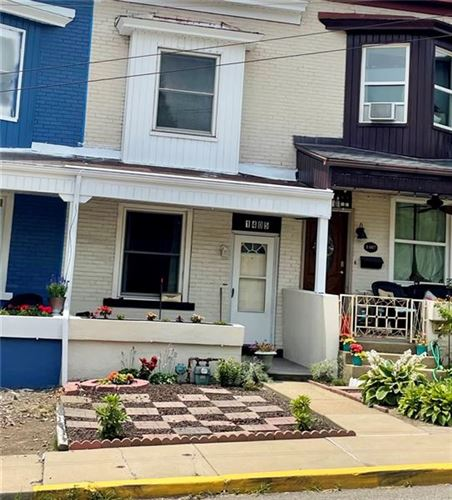 Photo of 1405 Hillsdale Ave, Dormont, PA 15216 (MLS # 1507297)