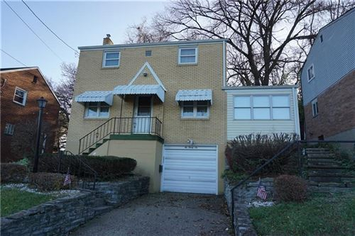 Photo of 236 E Willock, Pittsburgh, PA 15227 (MLS # 1477299)