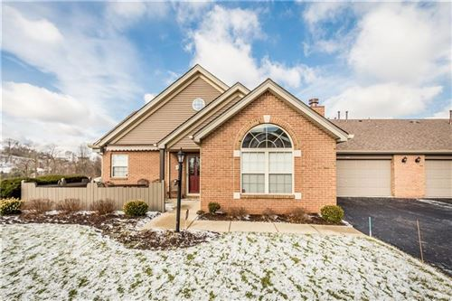 Photo of 6382 Jefferson Pointe Circle, Clairton, PA 15025 (MLS # 1433302)