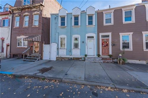 Photo of 137 S 24th St, Pittsburgh, PA 15203 (MLS # 1477302)