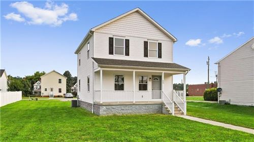 Photo of 605 KNOX AVE, MONESSEN, PA 15062 (MLS # 1470304)