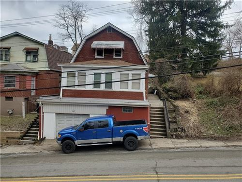 Photo of 907 Rebecca St, Port Vue, PA 15133 (MLS # 1488306)