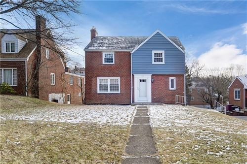 Photo of 319 Mercer Ave, Homestead, PA 15120 (MLS # 1433309)