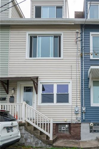 Photo of 2 Bigbee St, Pittsburgh, PA 15211 (MLS # 1470316)