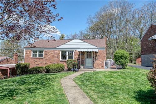 Photo of 1608 Blossom Hill Rd, Castle Shannon, PA 15234 (MLS # 1495317)