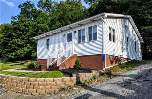 Photo of 5900 Holsing St, Mckeesport, PA 15135 (MLS # 1470319)