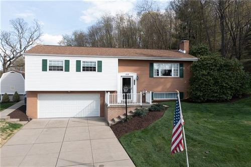 Photo of 105 Canby Dr, Shaler, PA 15209 (MLS # 1494319)