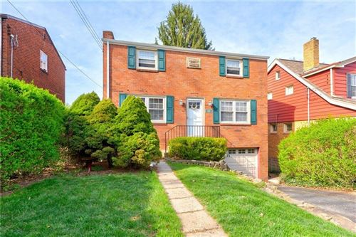 Photo of 310 Questend Ave, Mount Lebanon, PA 15228 (MLS # 1494325)
