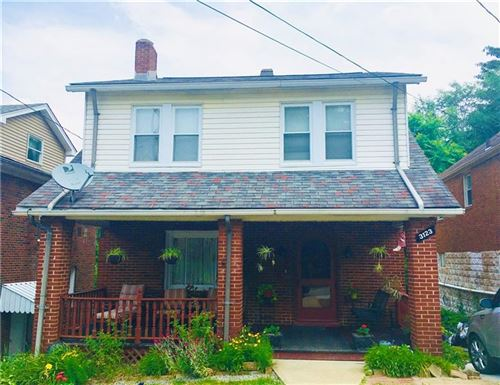 Photo of 3123 Elroy Ave, Brentwood, PA 15227 (MLS # 1507326)