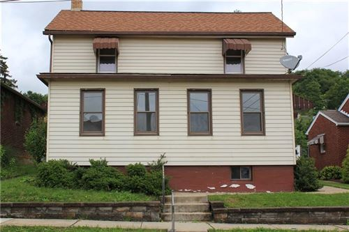 Photo of 331 Logan Ave, LEECHBURG, PA 15656 (MLS # 1402330)