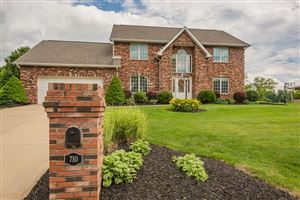 Photo of 710 Rembrandt Cir, IRWIN, PA 15642 (MLS # 1402331)