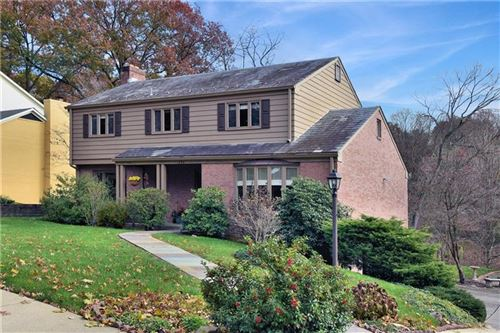 Photo of 796 FLINT RIDGE ROAD, 15243, PA 15243 (MLS # 1426331)