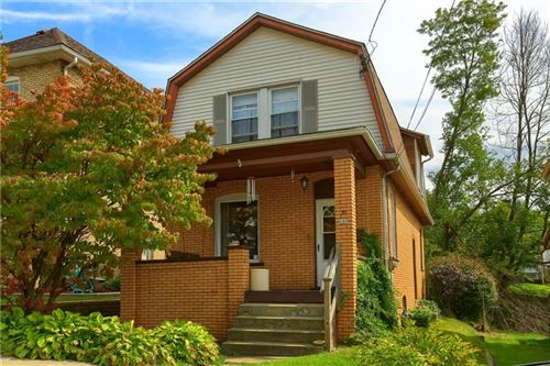 Photo of 526 Dippold Ave, Baden, PA 15005 (MLS # 1470331)