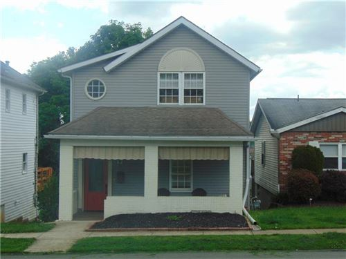 Photo of 1334 Ashland St, Greensburg, PA 15601 (MLS # 1448334)