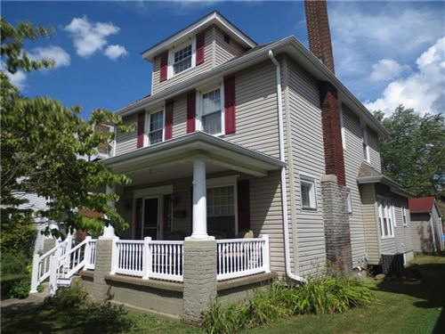 Photo of 197 Cedar Avenue, Sharon, PA 16146 (MLS # 1462338)
