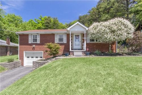 Photo of 185 Ridgeview Drive, Aliquippa, PA 15001 (MLS # 1448339)