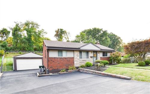 Photo of 378 Streets Run Rd., Pittsburgh, PA 15236 (MLS # 1470340)